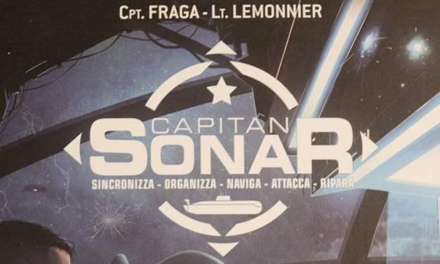 Capitan Sonar