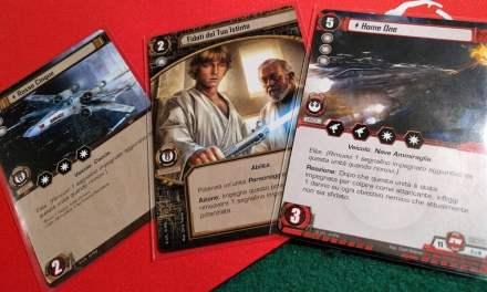 Star Wars: Il Gioco di Carte (Star Wars LCG)