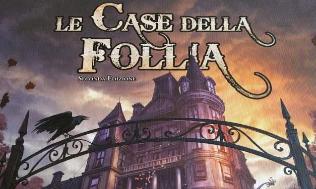 Le Case della Follia (Seconda Edizione) – Asterion