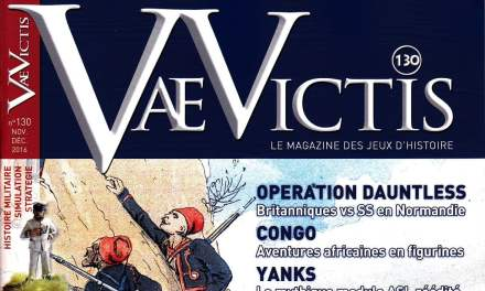 BigCream: VAE VICTIS n° 130