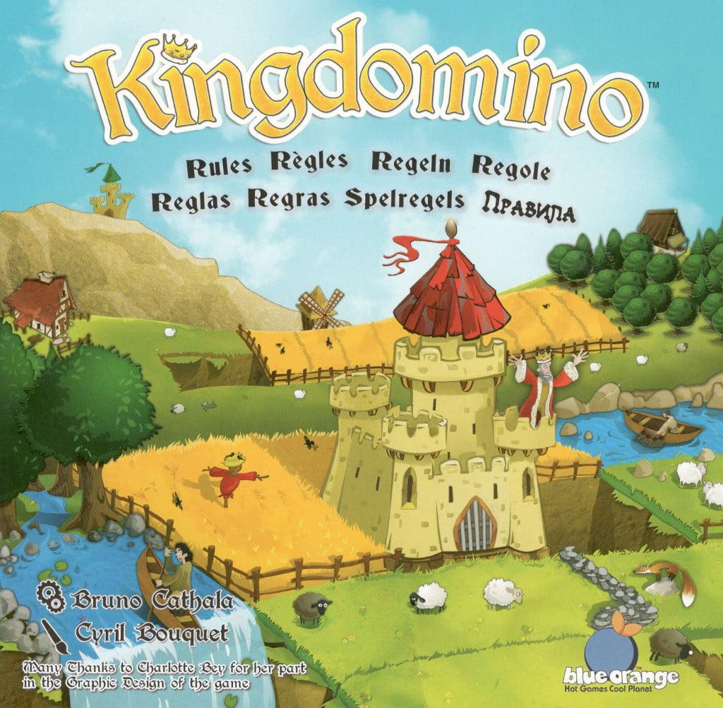 """Kingdomino è un gioco """"Scelto da noi""""!"""