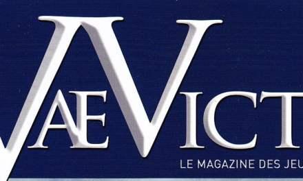 BigCream: VAE VICTIS n° 131