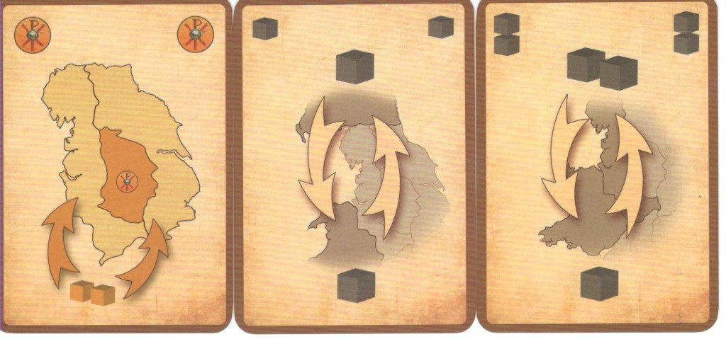 Le carte azione 2