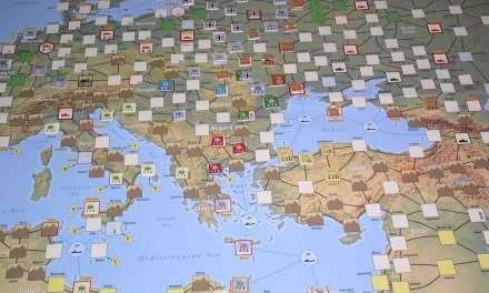Wargames: Un anno di Wargames – il 2016