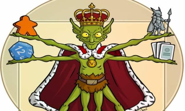 Goblin Magnifico 2017: I FINALISTI