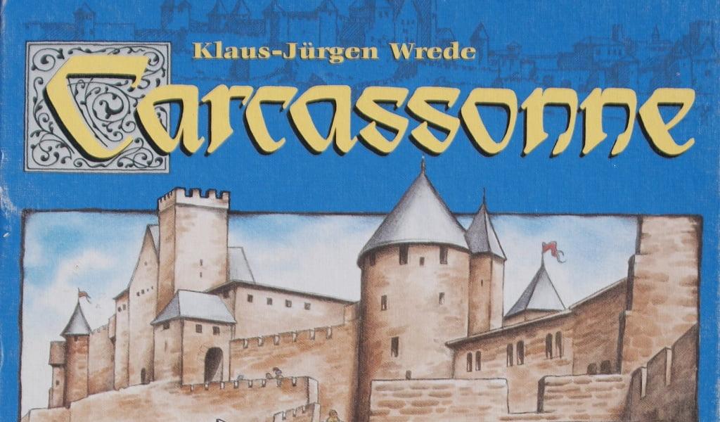 Carcassonne - Le Espansioni