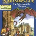 Espansione n° 3 - Princess & Dragon