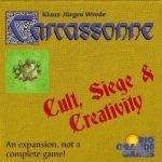 Cult, Siege & Creativity