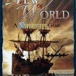 A New World : A Carcassonne game
