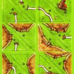 Mini espansione : Halflings, da Spielbox