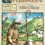 Espansione n° 9 - Hills & Sheep