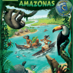 Around the World : Amazonas
