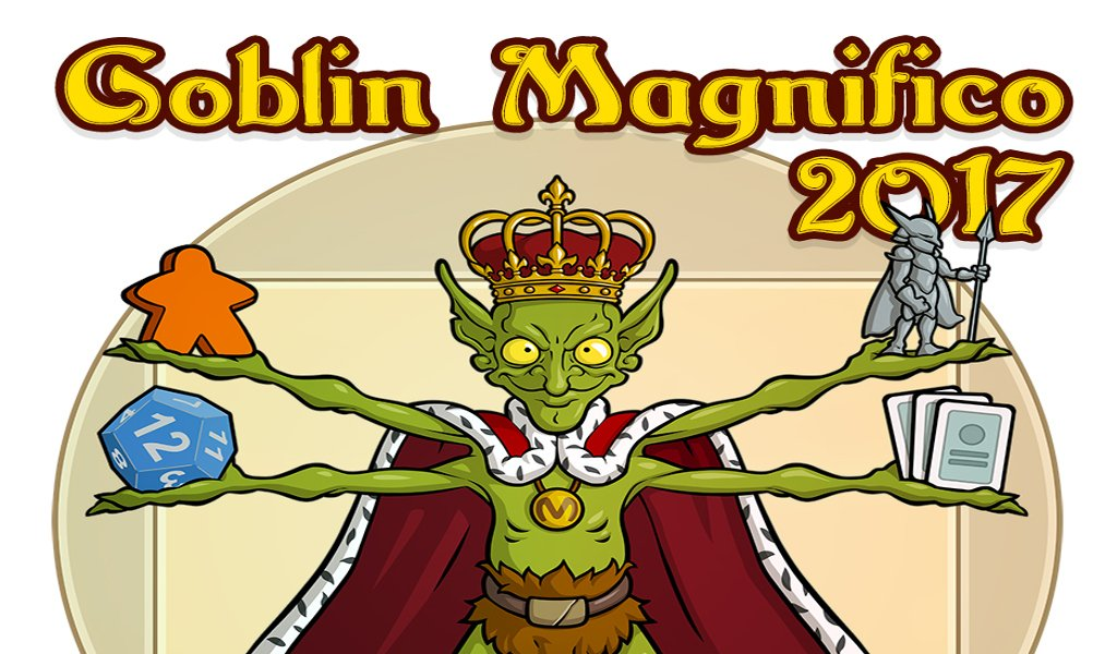 GOBLIN MAGNIFICO 2017
