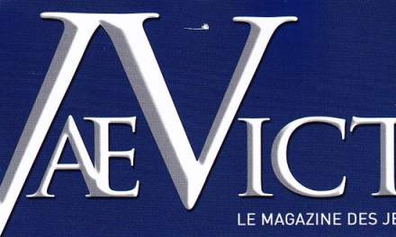 BigCream: VAE VICTIS n° 133