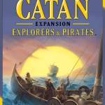 Explorers & Pirates