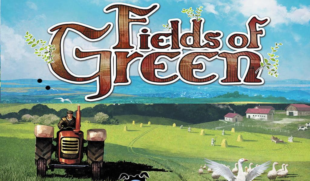 Fields of Green – Ghenos Games