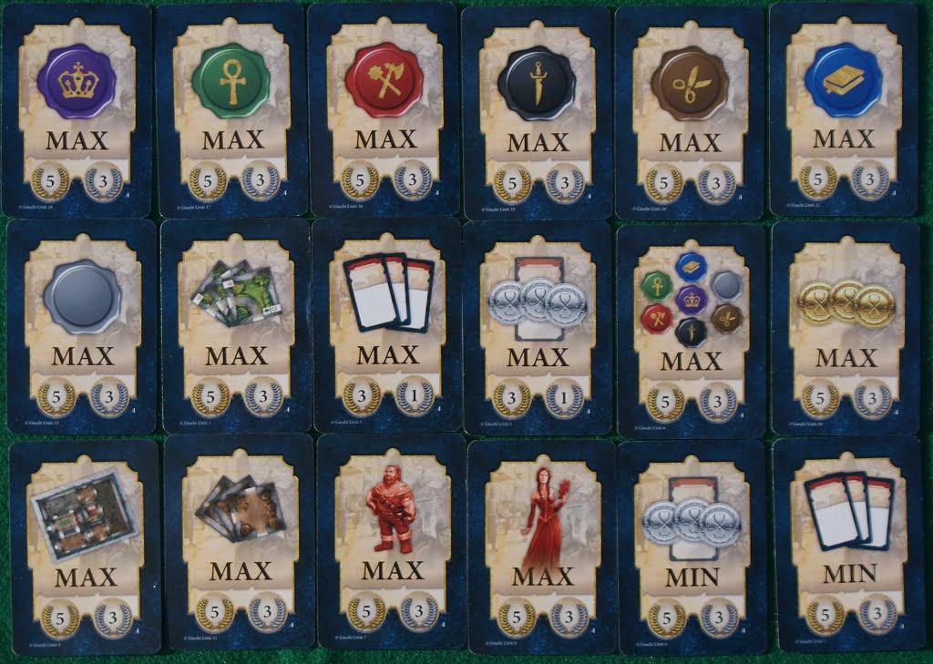 Carte Obiettivo