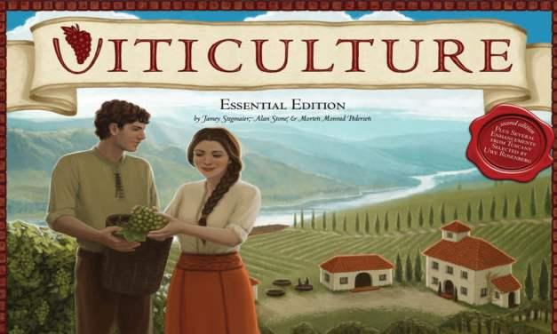 Viticulture Essential