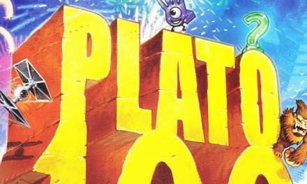 Riviste: PLATO n° 100
