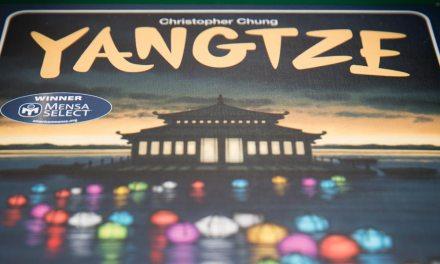 Yangtze (Lanterns): The Harvest Festival
