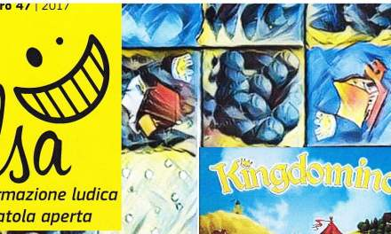 BigCream: ILSA MAGAZINE n° 47