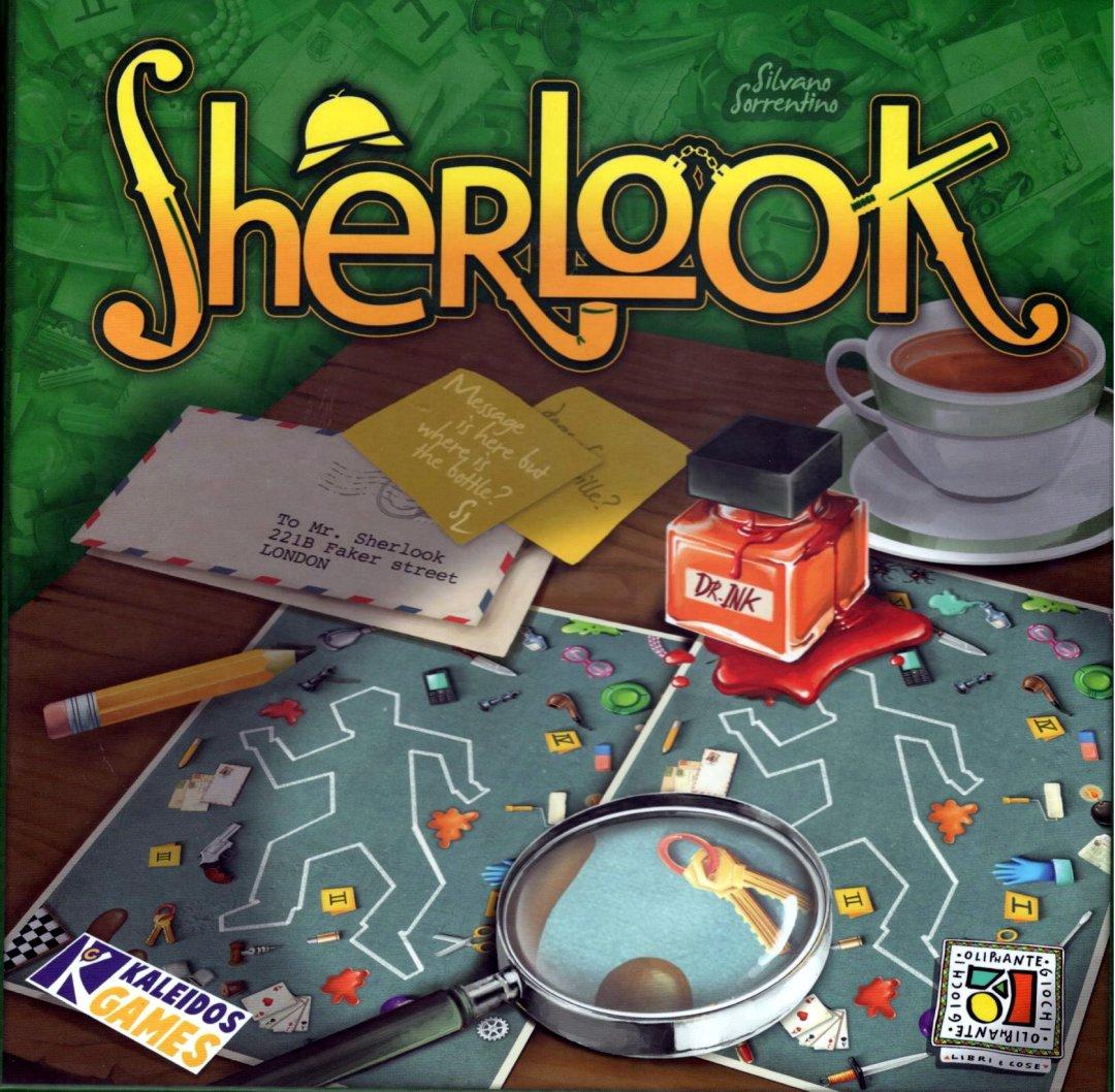 La scatola del gioco