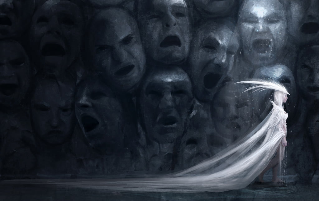 Ambientazione Dark Fantasy