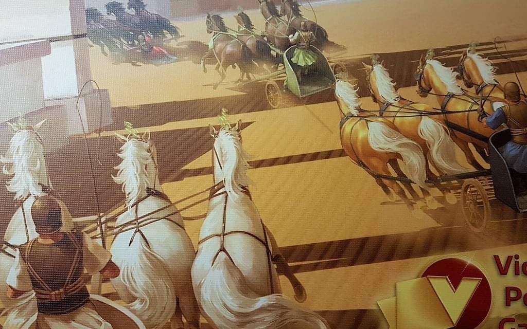 Chariots of Rome – VPG
