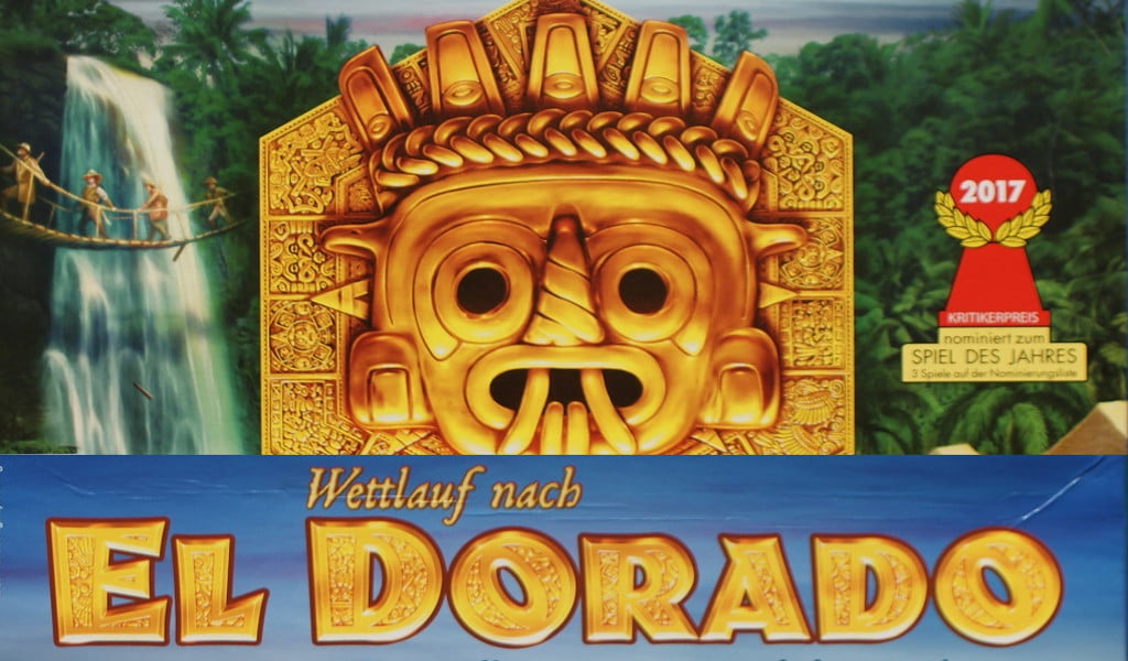 The Quest for El Dorado