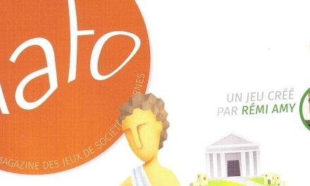Riviste: PLATO n° 105