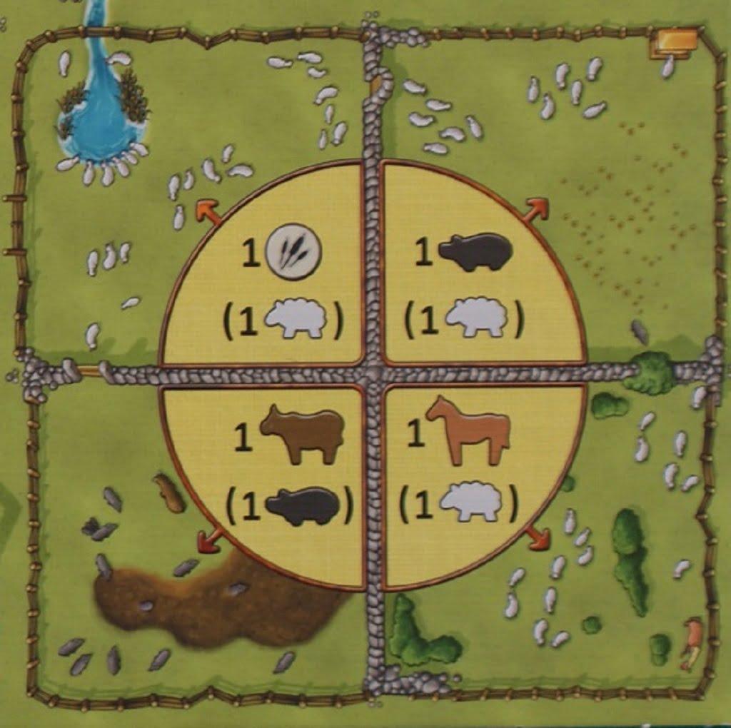 Mercato bestiame