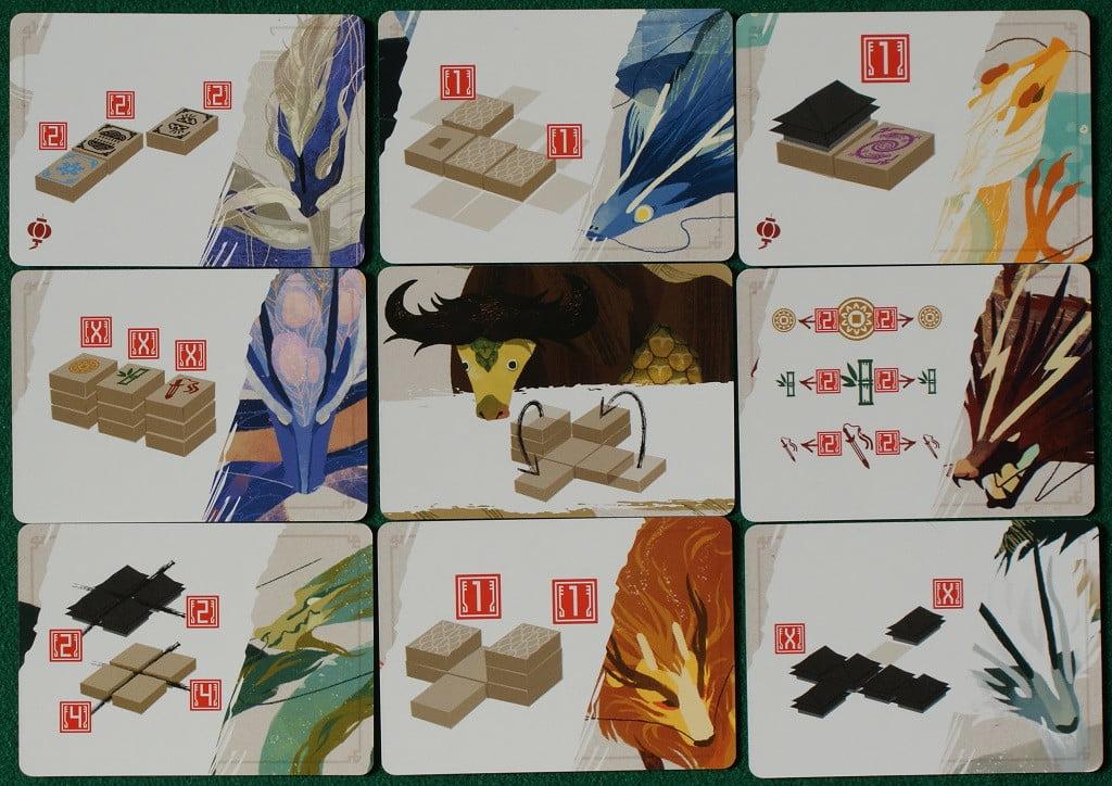 Carte Drago
