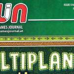 BigCream: WIN – THE GAME JOURNAL n° 516