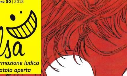 BigCream: ILSA MAGAZINE n° 50