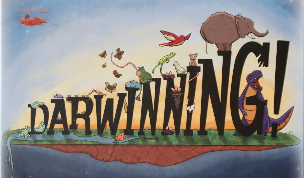 Darwinning