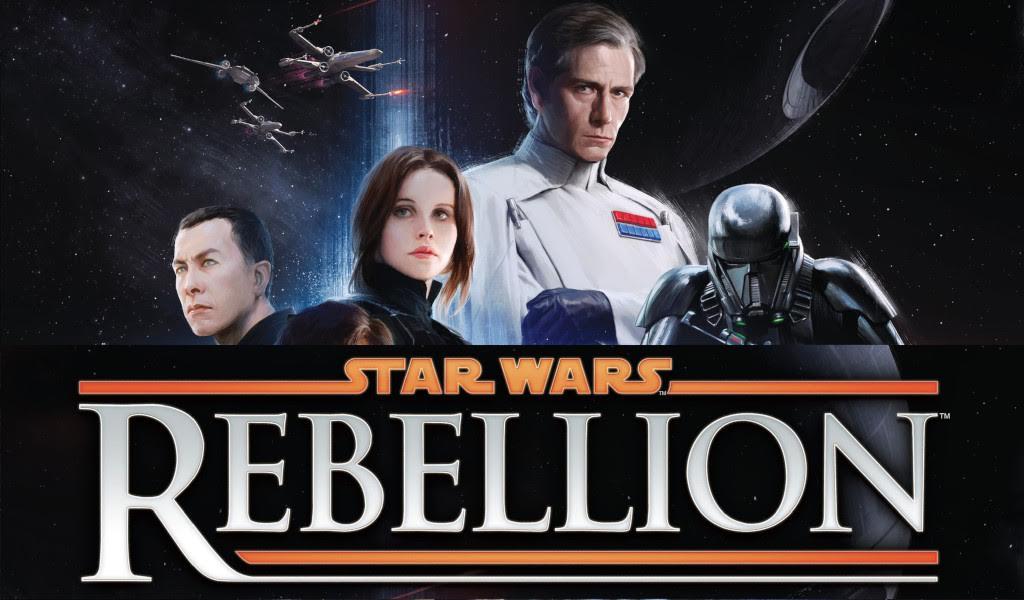 Star Wars Rebellion: L'Ascesa dell'Impero