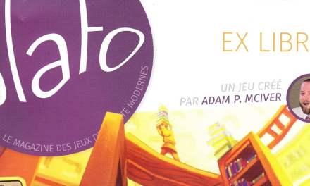 BigCream: PLATO n° 110