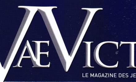 Wargames: VAE VICTIS n° 141