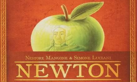 "Newton + Espansioni ""Great Discoveries"" e ""Advanced Lesson"""