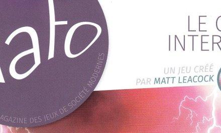 BigCream: PLATO n° 111