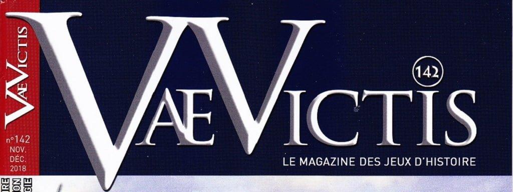 BigCream: VAE VICTIS n° 142