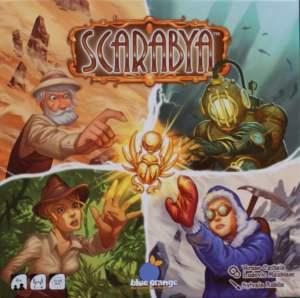 La scatola di Scarabya