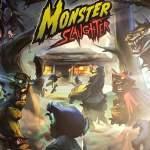 La scatola di Monster Slaughter