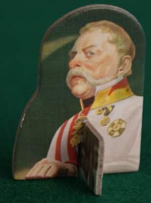 Il segnalino Radetzky