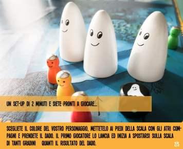 La scala dei fantasmi 2/5. Photogallery di balenaludens.it