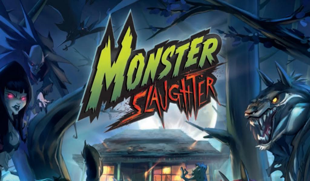 Monster slaughter emme games balena ludens