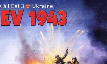 BigCream: Kiev 1943