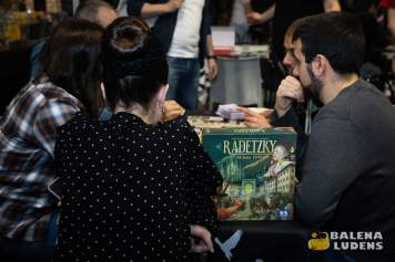 cartoomics 2019 - balenaludens