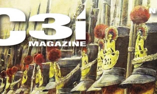 Riviste di Wargames: C3i n° 32