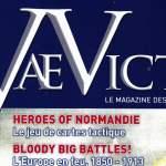 Wargames: VAE VICTIS n° 145